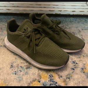 Adidas Swift- Green